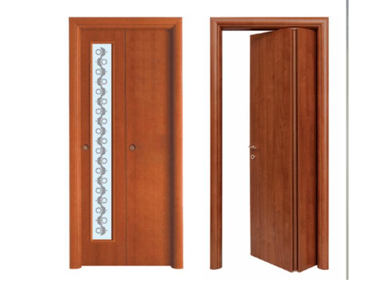 Realizzazione e vendita porte pieghevoli e a soffietto - Porte chiusura a libro ...