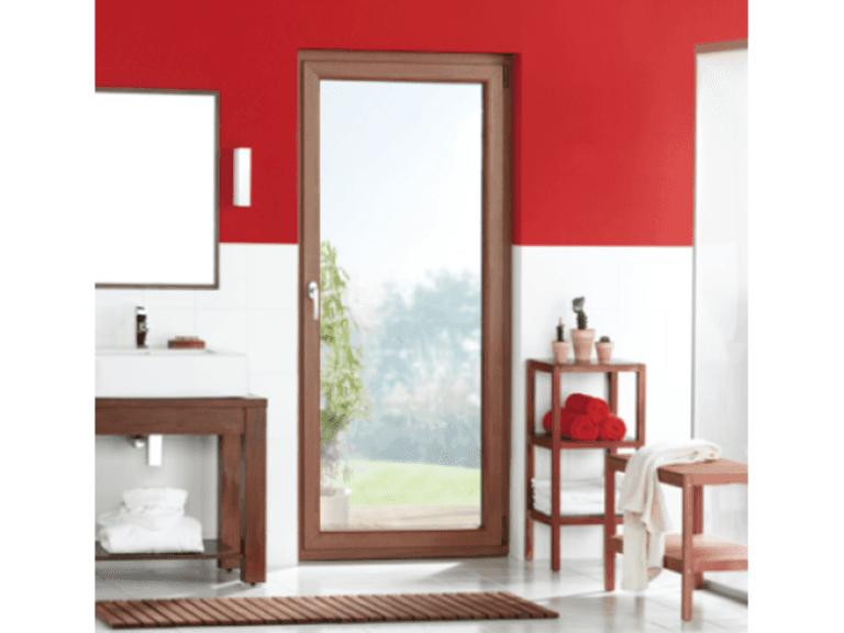 Realizzazione e vendita finestre pvc legno roma arredo for Finestre legno pvc