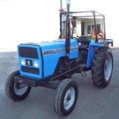trattore landini