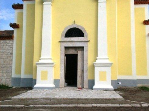 Chiesa Ripalimosani