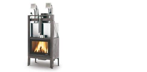 caldaia a legna, caldaie, manutenzione caldaia