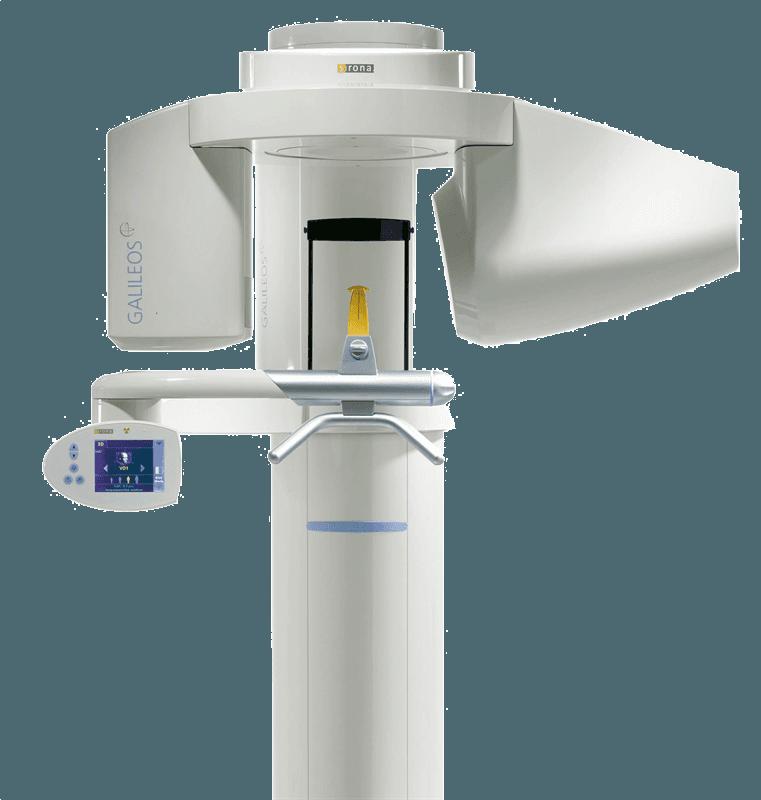 Dental 3D imaging apparatus