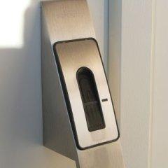 Gasperotti biometria applicata alla sicurezza
