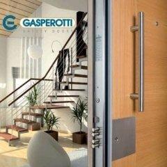 Gasperotti safety doors