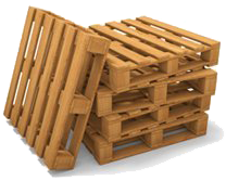 Wooden Pallets and Storage Crates for Sale Sydney ...