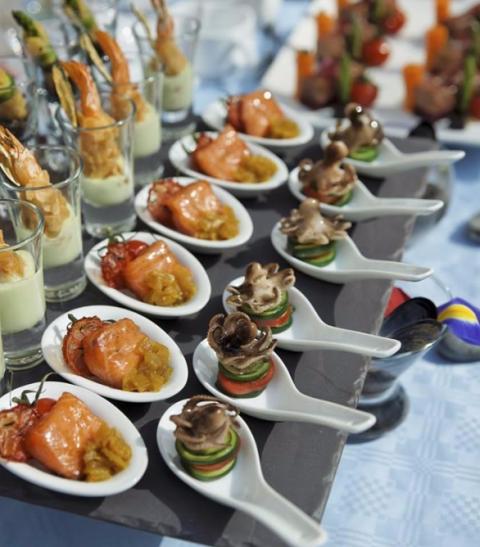 servizio catering Servizio catering