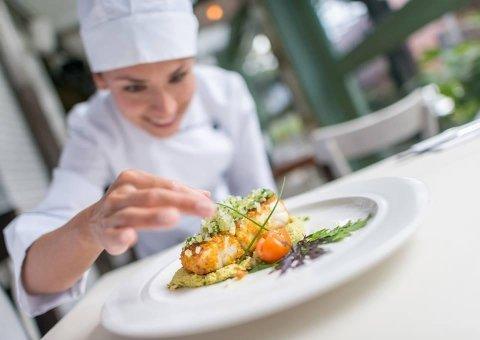 servizio catering Ristorante Lucchese