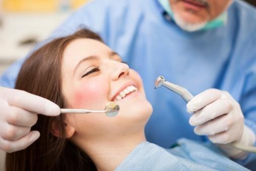 Visite dentistiche di controllo