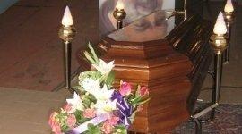 Onoranze Funebri Coccaro , Macchia Valfortore (CB) , cassa da morto