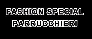 Logo Fashion Special Parrucchieri - Roma