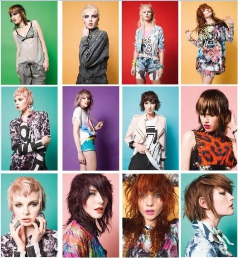 Fashion Special Parrucchieri