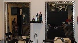 Salone da parrucchiere
