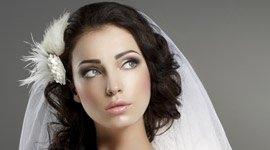 Acconciatura matrimonio