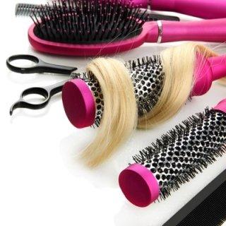 Attrezzature professionali parrucchiere