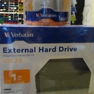 vendita hard drive
