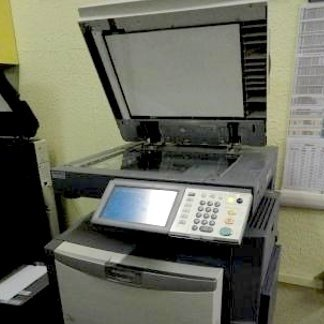 servizio fotocopie
