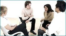 psicoterapie di gruppo