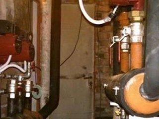 manutenzione centrali termiche