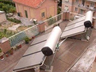vendita pannelli solari