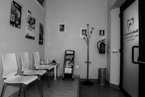 Lo studio della Dott.ssa Faenzi vanta ambienti accoglienti ed altamente sicuri.