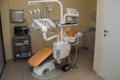 La Dott.ssa Faenzi presta consulti e visite a pazienti di ogni fascia anagrafica.