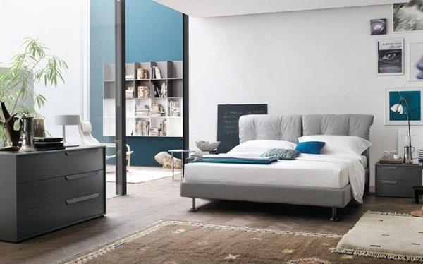 arredamenti novara camera da letto in tessuto novara olimpo
