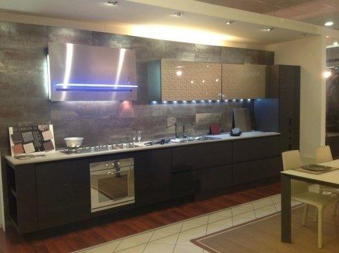 cucina moderna in offerta Arrital Area