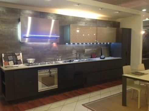 cucina design in offerta Arrital Area
