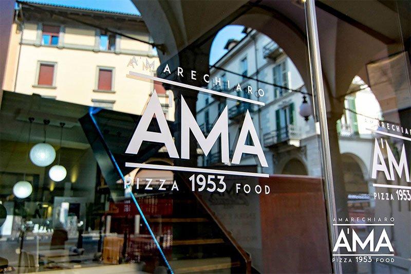 Ristorante Pizzeria A' Marechiaro Novara
