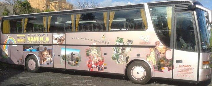 Pulman e autobus gran turismo
