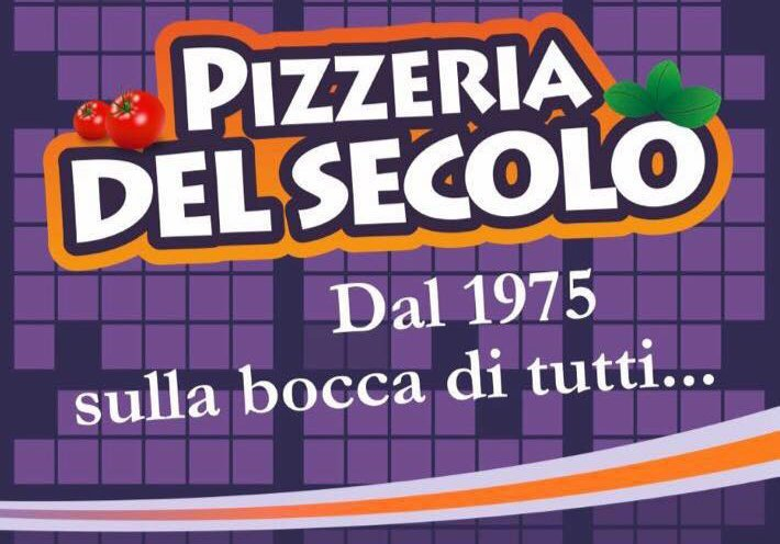Pizzeria del Secolo Logo