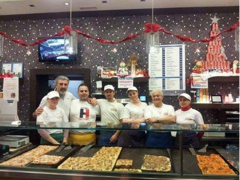 Pizzeria a Formia