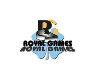 Royal Games assistenza macchine gioco