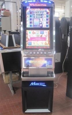 giochi elettronici per bar e locali