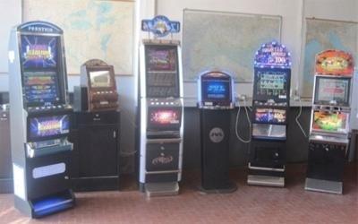 stazioni di gioco per bar