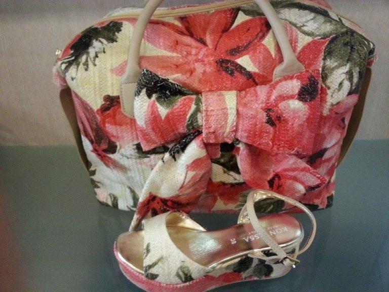 scarpe da donna nuova collezione