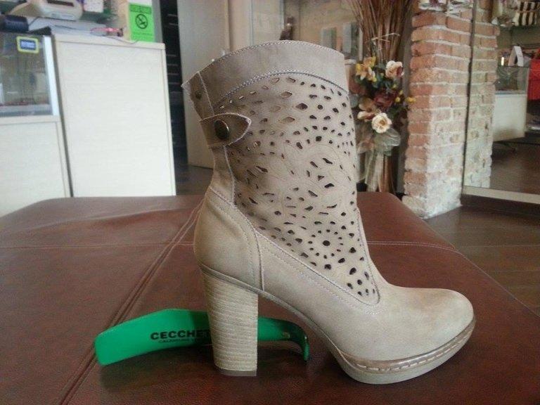 scarpe nuovi arrivi