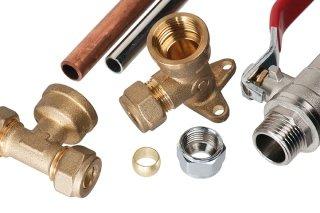 Articoli per idraulica