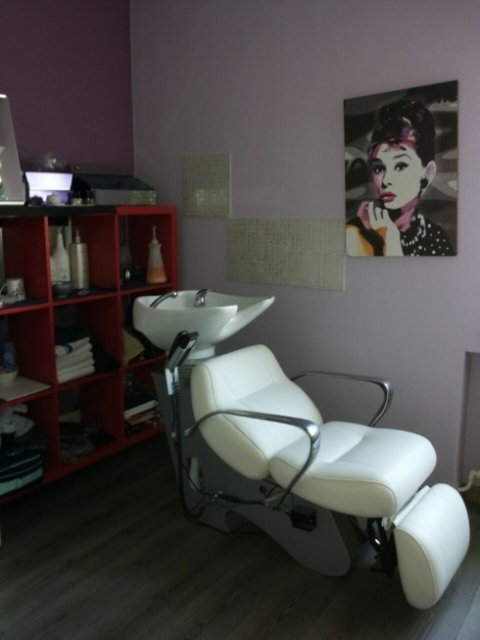 Beauty Hair Top ! Parma