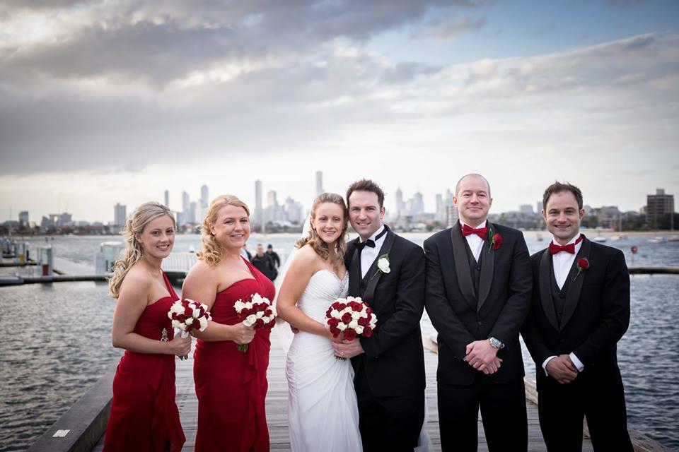 Cheryl Warry Marriage Celebrant