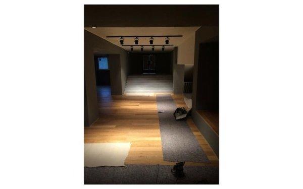 pavimenti artistici in legno