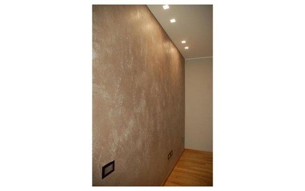 tinteggiature pareti particolari