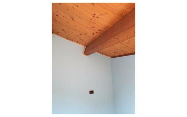 soffitti e controsoffitti in legno