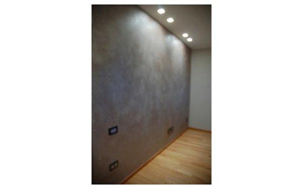 tinteggiature pareti