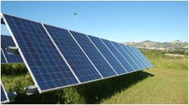 posa pannelli solari
