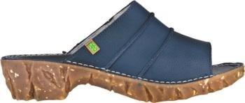 zoccolo blu