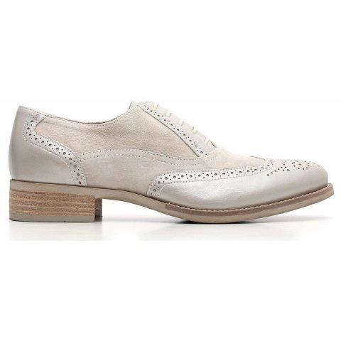 scarpa donna stringata