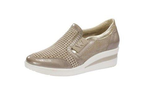 scarpa ginnastica