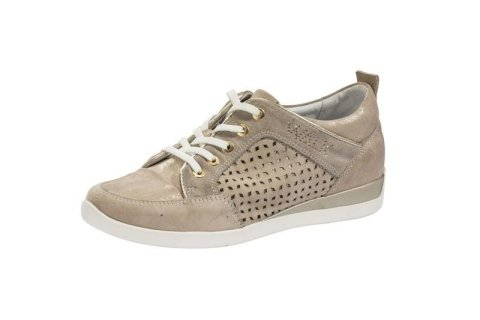 sneaker stringata