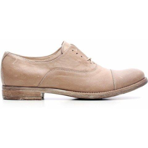 scarpa bassa stringata